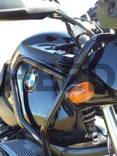 HEED | Crash bars | BMW R 1150 GS
