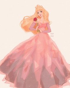 Disney Princess Drawings, Disney Princess Pictures, Disney Princess Art, Disney Fan Art, Disney Drawings, Cute Drawings, Arte Disney, Disney Magic, Disney Pixar