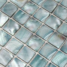 Shell tile sheets square fresh water seashell mosaic pattern kitchen backsplash wholesale mother of pearl tiles bathroom floors-in Mosaics from Home Improvement on Aliexpress.com