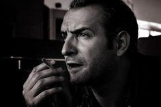 Jean Dujardin - The Artist Jean Dujardin, The Artist, Burning Love, Whole Lotta Love, Celebrity Portraits, Michel, Famous Faces, Actors & Actresses, Eye Candy