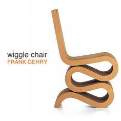 WIGGLE Accent Chair - Vitra Furniture | Modern Interior Design