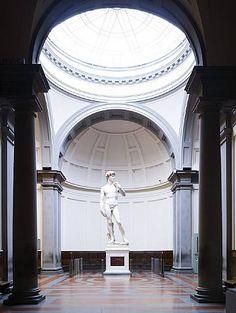 Candida Höfer, <- 79 -> Accademia Florencia I
