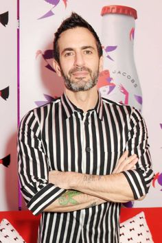 Marc Jacobs on Ghesquiere at Vuitton, plus more!