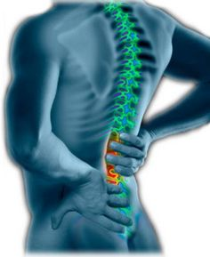 Back Pain - How to Strengthen Your Back