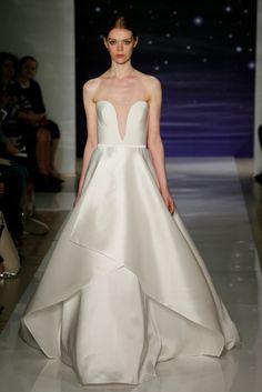ny bridal week spring 2016 reem acra-7