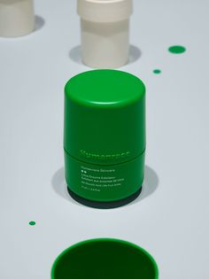 American music producer Pharrell Williams has founded Humanrace, a universal skincare range that comes in reusable packaging made from recycled plastic from landfills. Lotus, Prescription Bottles, Exfoliant, Perfume Collection, Mouthwash, Pharrell Williams, Wash N Dry, Cutlery Set, Fruit