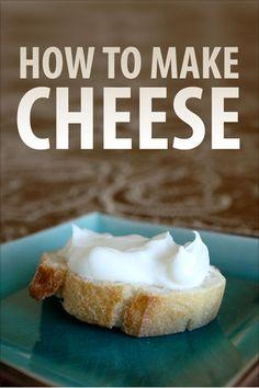 Make homemade Mozzarella, then Ricotta, then Gietost.  All from 1 gallon of milk.