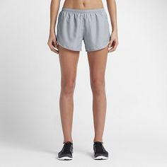 "Nike 3"" Tempo Modern Embossed Women's Running Shorts. Nike.com"
