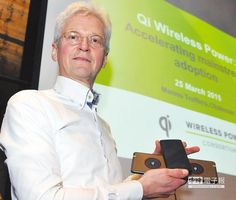 WPC:無線充電今年大躍進
