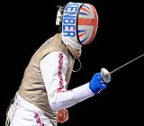 Fencing - Team Great Britain (2012 London Olympics)