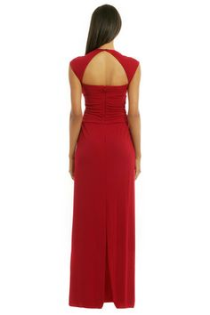 Nicole%20Miller - Filicity%20Gown