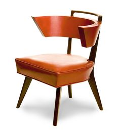 Conference chair by William Haines