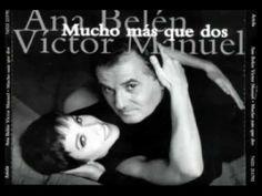 Ana Belen y Victor Manuel - Luna