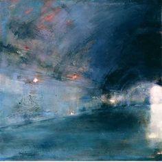 Untitled/ Nina Murdoch/ (freerange egg tempera on gesso panel)