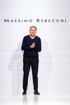 Massimo Rebecchi F/W 2014