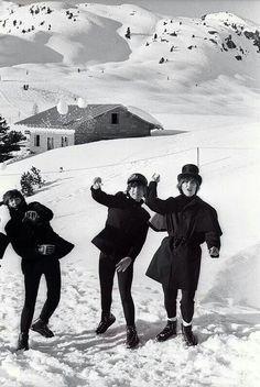 Beatles. Help