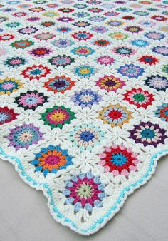 this almost makes me want to learn how to crochet. ;)