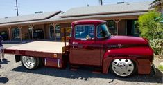 A Brief History Of Ford Trucks – Best Worst Car Insurance Truck Flatbeds, Dually Trucks, Hot Rod Trucks, Diesel Trucks, Cool Trucks, Chevy Trucks, Pickup Trucks, Truck Art, Bagged Trucks