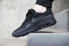 Nike Air Max 1 Ultra Moire Black Anthracite post image