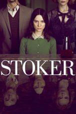 Stoker (2013) Matthew Goode, Mia Wasikowska, Lucas Till, Nicole Kidman, Old Boys, Drama, Funeral, Thriller, Mystery