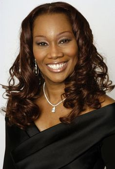 Yolanda Adams (Gospel):                   Howard University School of Divinity