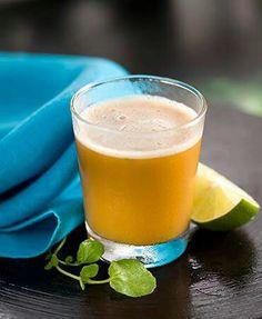 minuman yang sehat...buat jus yoook ^^