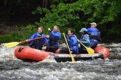 8 Great Poconos Summer Activities
