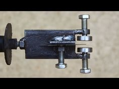 AMAZING Brilliant tool & Incredible idea - YouTube Metal Tools, Metal Fabrication, Tools And Equipment, Science And Technology, The Incredibles, Decoration, Amazing, Projects, Design