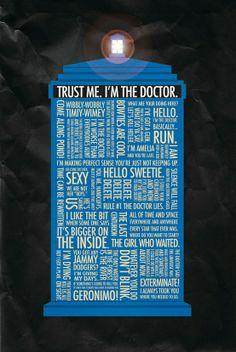 Doctor Who quotes Doctor Who quotes Doctor Who quotes