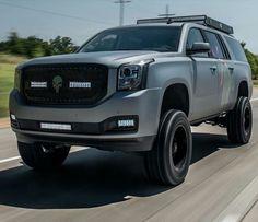 2015 Chevrolet Tahoe Get The Level Tahoe