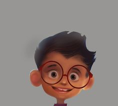 character designing processes on Behance ★ Find more at http://www.pinterest.com/competing/
