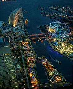 Yokohama - Japan   Full Dose