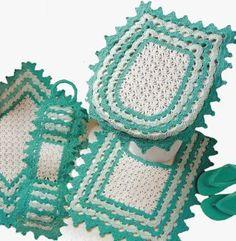 ::Pontos em crochê - Esquemas - Graficos Crochet Stitches Patterns, Stitch Patterns, Free Crochet, Crochet Hats, Diy And Crafts, Winter Hats, Rugs, Accessories, Irene