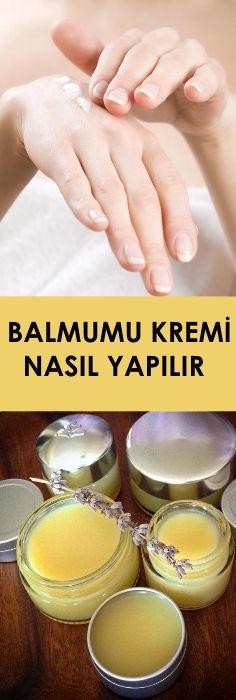 BALMUMU KREMİ NASIL YAPILIR