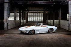 The 2015 Street Machine of the Year winner, Sonny & Debbie Freeman's 700HP Mast Motorsports 427-powered '67 Corvette, built by Mike Goldman Customs, Inc. on a Roadster Shop chassis and rolling on Forgeline MS3C wheels. See more at: http://www.forgeline.com/customer_gallery_view.php?cvk=1419  ‪#‎Forgeline‬ ‪#‎MS3C‬ ‪#‎notjustanotherprettywheel‬ ‪#‎madeinUSA‬ ‪#‎Chevy‬ ‪#‎Corvette‬