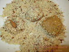 Ζουζουνομαγειρέματα: Κουλουράκια νηστίσιμα με πορτοκάλι και ταχίνι! Almond Cookies, Sweet Recipes, Bread, Foods, Fine Dining, Food Food, Food Items, Bakeries, Breads