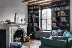 Cobble Hill House  (Foto: Bruce Buck / The New York Times)