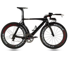 Pinarello Graal Carbon Di2 come to daddy