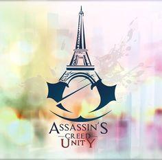 Assassin's Creed Unity!