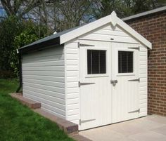 view the image gallery of our installed garden sheds workshops summerhouses garden studios garden rooms and timber garages - Garden Sheds 8 X 14