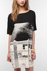 Mary Meyer Knit Bushwick Biggie Dress