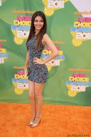 Victoria Justice Sexy Photo and Picture Gallery 4