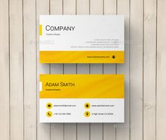 Creative Business Card Template #design Download: http://graphicriver.net/item/creative-business-card/10828029?ref=ksioks