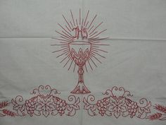 Altar cloths embroidery - Google Search