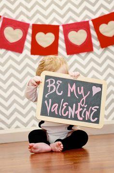 valentines baby photo shoot www.myblossomingbud.blogspot.com