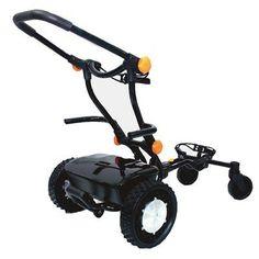 CaddyTrek Mobile Autonomous Robotic Golf Cart Caddy - Only £1,500!!