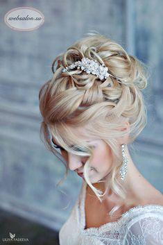 Wedding Hairstyles                                                                                                                                                                                 More #weddinghairstyles