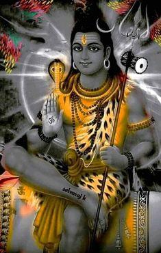 Rudra Shiva, Mahakal Shiva, Krishna, Hanuman Images, Shiva Shankar, Shiva Lord Wallpapers, Smile Wallpaper, Lord Shiva Family, Lord Shiva Painting