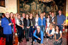 """""""Smullen van Zweedse specialiteiten. Dat deden wij op 22 september tijdens een bloggersevent van verkeersbureaus.info met als thema een rondreis door Zweden met daarin de highlights van dit prachtige land en culinaire hoogtepunten. En dat in een van de mooiste residenties van Den Haag, de aan de statige en lommerrijke Lange Voorhout gelegen Zweedse ambassade."""""""