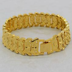 55 Best Gold Bracelet For Men